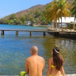 Down D Islands - Trinidad - Post-wedding cool down 2015
