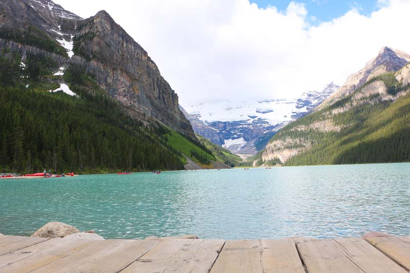 Banff Lake Louise