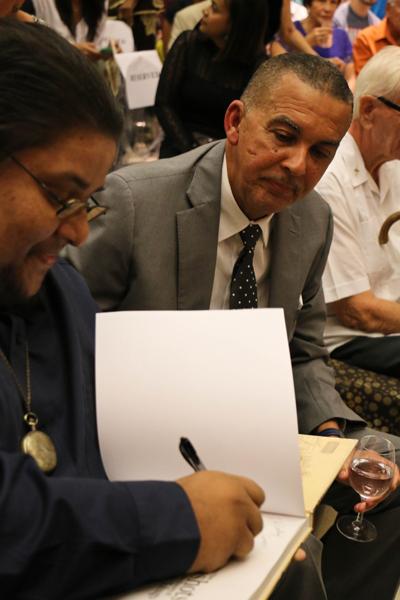 President Anthony Carmona